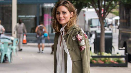 El look de entretiempo de Olivia Palermo se transforma en low cost: ¡Atrévete a copiarlo!