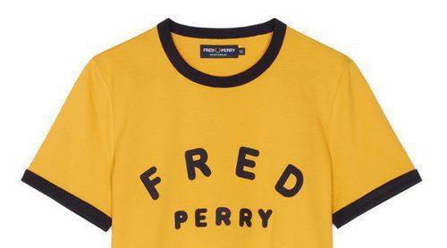 Fred Perry se inspira en los años 70 para su colección otoño/invierno 2017/2018