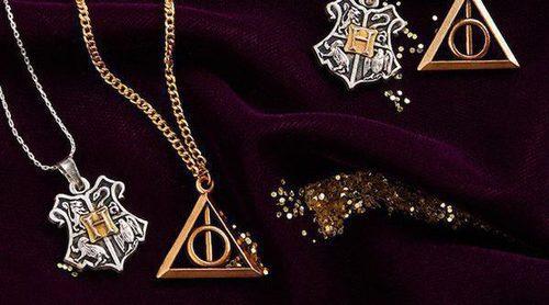 Alex and Ani elabora una colección cápsula en homenaje a Harry Potter