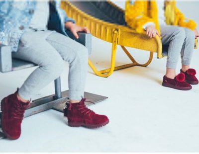 Los hijos de Jaime King diseñan la colección de AKID