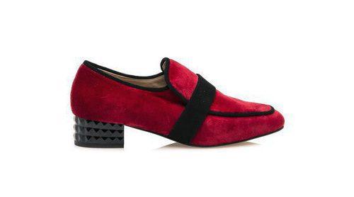 Hannibal Laguna Shoes lanza su nueva colección cápsula especial noche