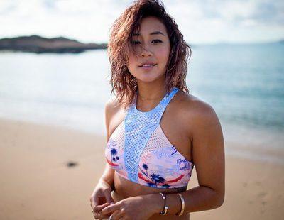 Roxy lanza su nueva colección de moda para los amantes del mar
