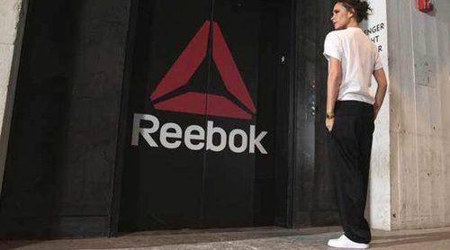 Victoria Beckham lanzará una colección con Reebok en 2018