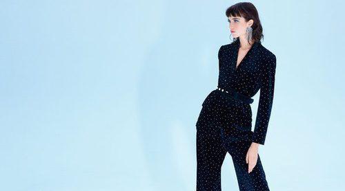 La colección 'Night out' de Zara con la que podrás brillar esta Navidad 2017