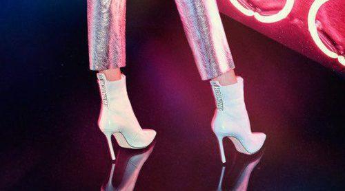 Jimmy Choo revela el fashion film de su colección Curcero 2018 con Cara Delevingne