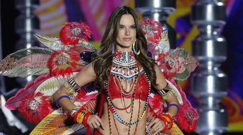Así ha sido el Victoria's Secret Fashion Show 2017 en Shanghai