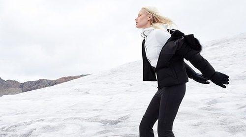 'Ski FW17', la primera colección de Ski de Oysho