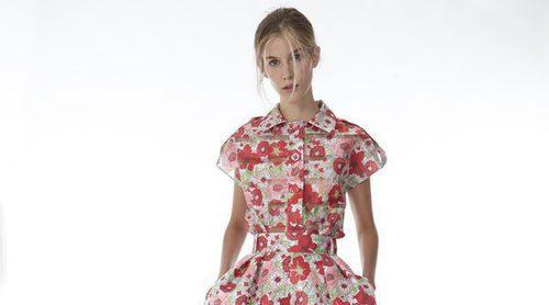 Cuadros vichy y flores, así es la colección Resort 2018 de 2ND LAB by The 2nd Skin Co