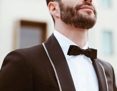 ¿Corbata o pajarita para el look de Nochevieja?