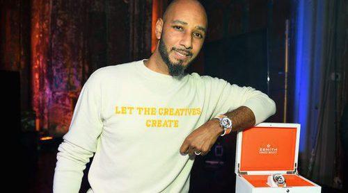 Zenith Watches & Swizz Beatz lanzan la nueva colección Defy en un acto benéfico