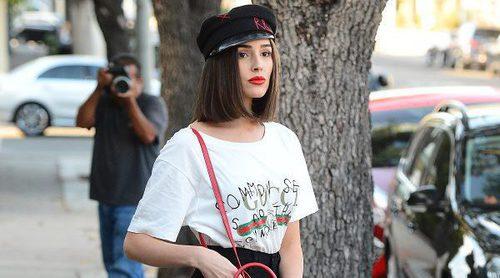 El look más trendy de Olivia Culpo convertido en low cost. ¿Te atreves a copiarlo?