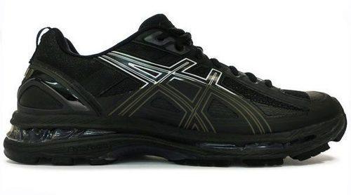 Las nuevas zapatillas de Asics son obra de una colaboración con Kiko Kostadinov