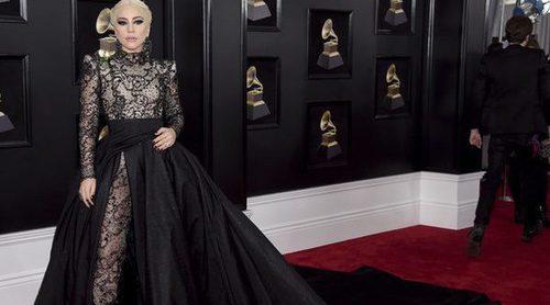 Lady Gaga, Rita Ora y Miley Cyrus entre las mejor vestidas de los Grammy 2018