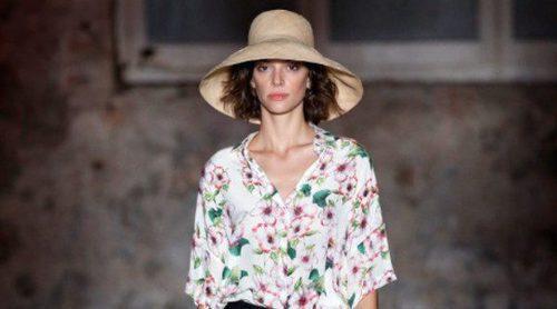 Lebor Gabala nos transmite el buen tiempo con su colección primavera/verano 2018
