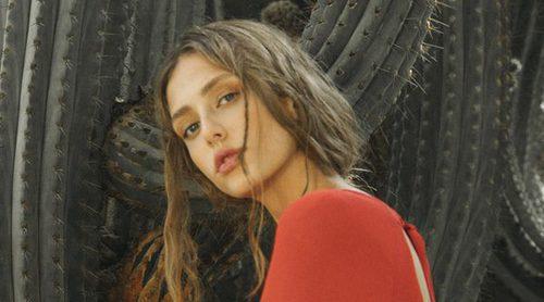Intropia presenta su colección primavera/verano 2018 con un toque aventurero