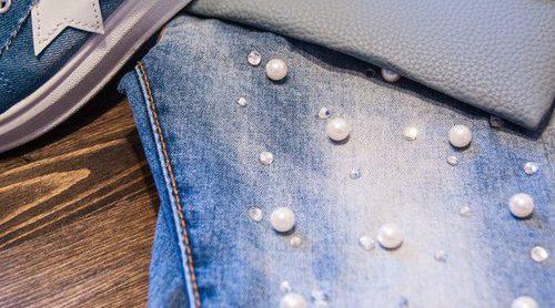 Vaqueros con perlas: guía de estilo