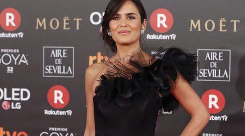 Paula Echevarría, Elena Sánchez y Belen Rueda entre las mejor vestidas de la semana