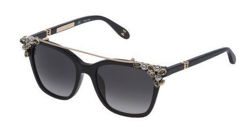 Carolina Herrera presenta un nuevo y revolucionario modelo de gafas para verano 2018