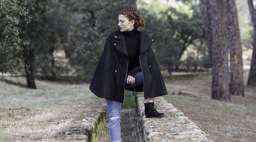 A capa y Espada lanza una línea de capas para invierno 2018 made in Spain
