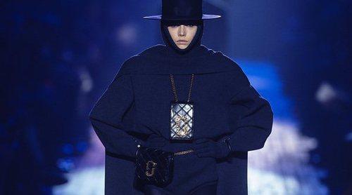 El volumen inunda la pasarela de Marc Jacobs para otoño 2018 en la Nueva York Fashion Week