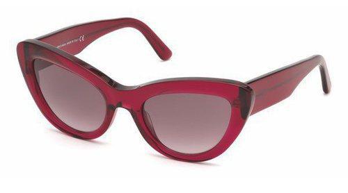 La nueva colección de gafas de sol y vista de Balenciaga primavera/verano 2018
