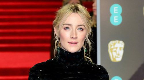 Saoirse Ronan, Sophie Cookson y Allison Janney, entre las peor vestidas de los BAFTA 2018