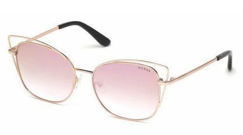 Así son las gafas de la nueva colección de Guess primavera/verano 2018