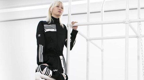 Adidas se inspira en Kendall Jenner para su nueva colección cápsula