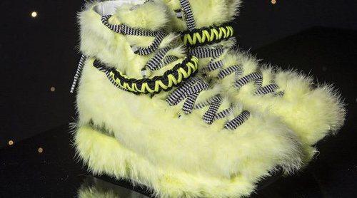 La nueva colección de zapatillas para otoño 2018 de Hogan ya está aquí