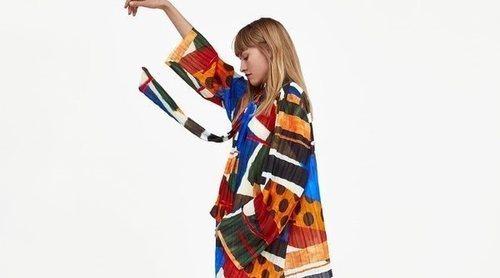 Zara propone prendas infinitas para la próxima temporada primavera/verano 2018