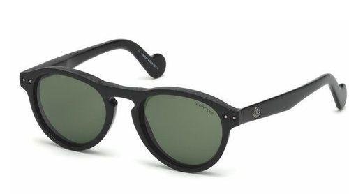 Moncler presenta la nueva colección primavera/verano 2018 de gafas de sol