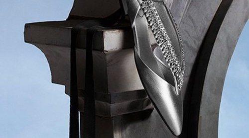 Roger Vivier tiñe de elegancia la nueva colección verano 2018