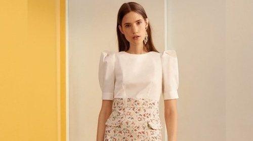 Fusión de lo infantil y lo femenino en la nueva colección de MAX&Co para primavera/verano 2018