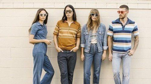 El estilo californiano inspira la nueva campaña de Toms verano 2018