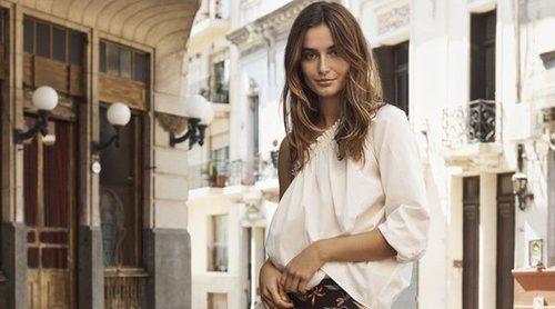 Winona Ryder y Elizabeth Olsen son la nueva imagen de la firma low cost H&M