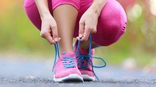 Cómo vestirse para salir a correr