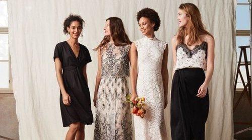 H&M presenta su primer colección de vestidos de novia en versión low cost