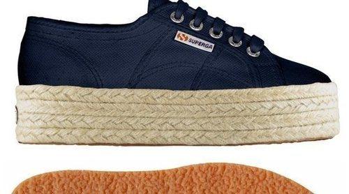 Superga presenta su nueva colección de zapatillas verano 2018
