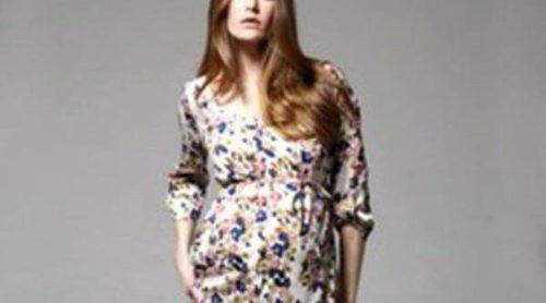Primeros diseños de la línea de ropa premamá 'Jessica Simpson Maternity'
