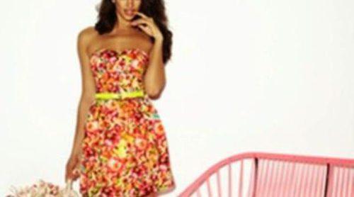 La colección de verano 2012 de Irina Shayk para Blanco, al completo