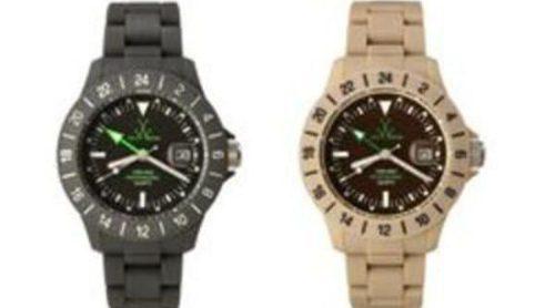 Toy Watch presenta su última novedad, la colección Jet Lag