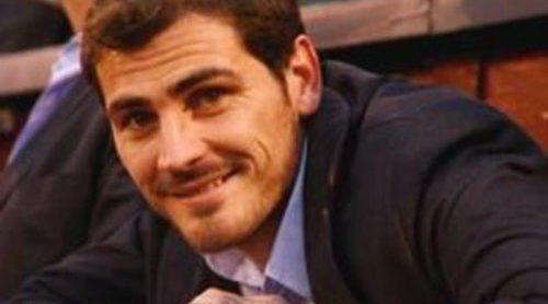 El estilo de Iker Casillas: un look informal y sencillo
