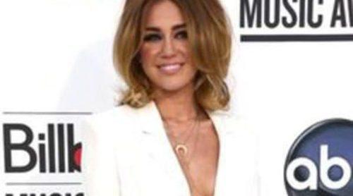Miley Cyrus atrae todas las miradas en los premios Billboard 2012