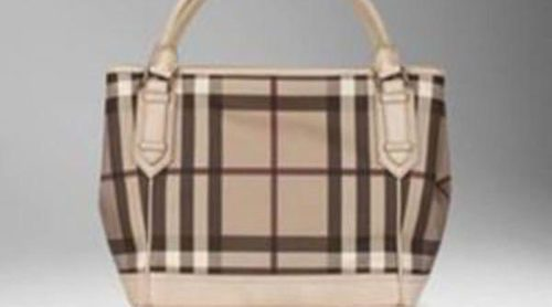 Burberry gana un juicio contra una red de falsificación china