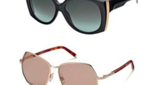 Gafas de sol tipo aviador, el 'must' de la colección de Dsquared2 para este verano 2012
