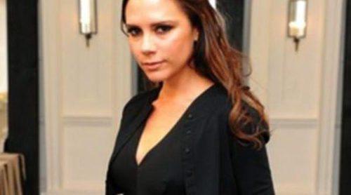 Victoria Beckham abrirá su primera tienda de ropa