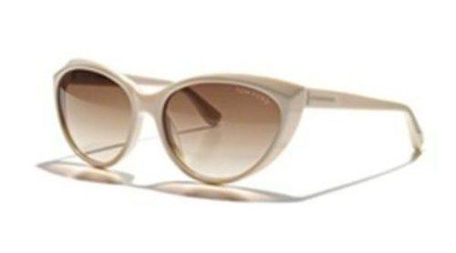 Minimalismo en las gafas de sol de Tom Ford para este verano 2012