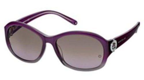 Variedad de estilos en las gafas de sol de Montblanc para este verano 2012