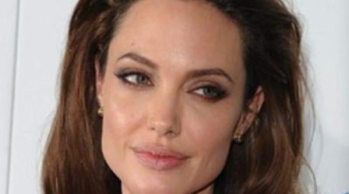 Angelina Jolie diseña una línea de joyas solidarias
