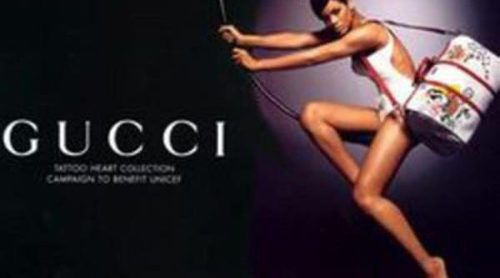 Gucci gana un juicio contra unas supuestas imitaciones de Guess